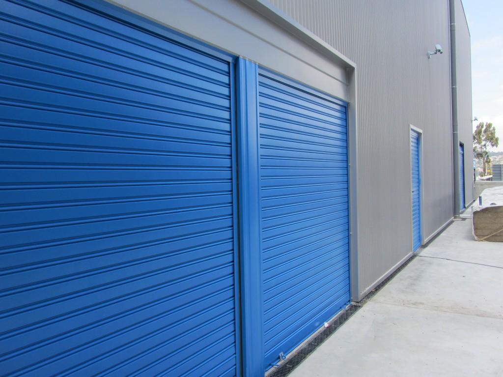 puertas persiana